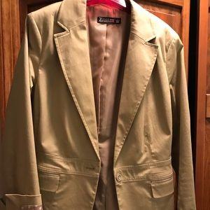New York and Co blazer 12